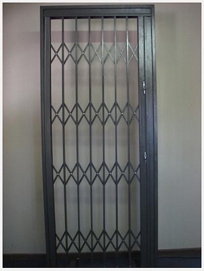 Doors Xtreme Trellis